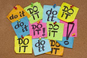 How to stop procrastinatino