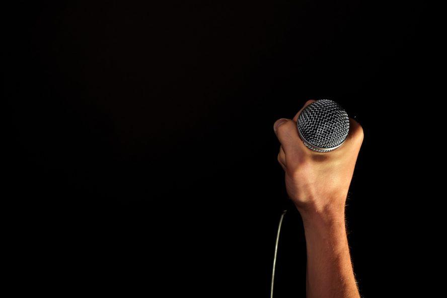 kuidas võita esinemishirmu