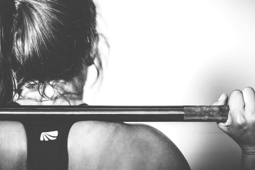 kuidas nautida füüsilist trenni