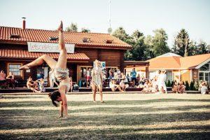 Suve kuumim festival